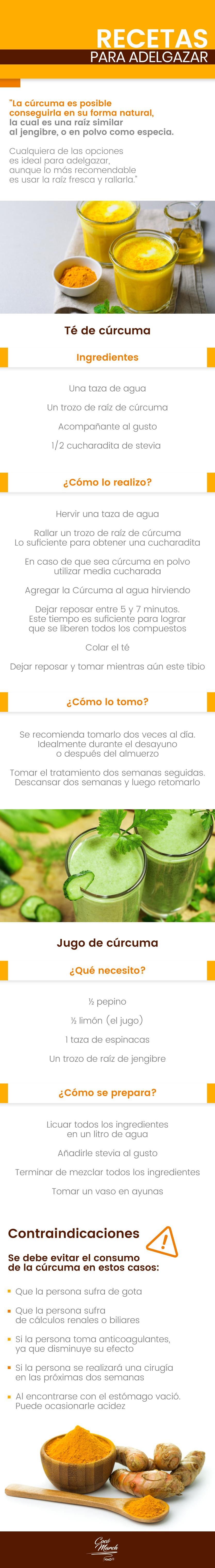 recetas-con-curcuma-para-adelgazar