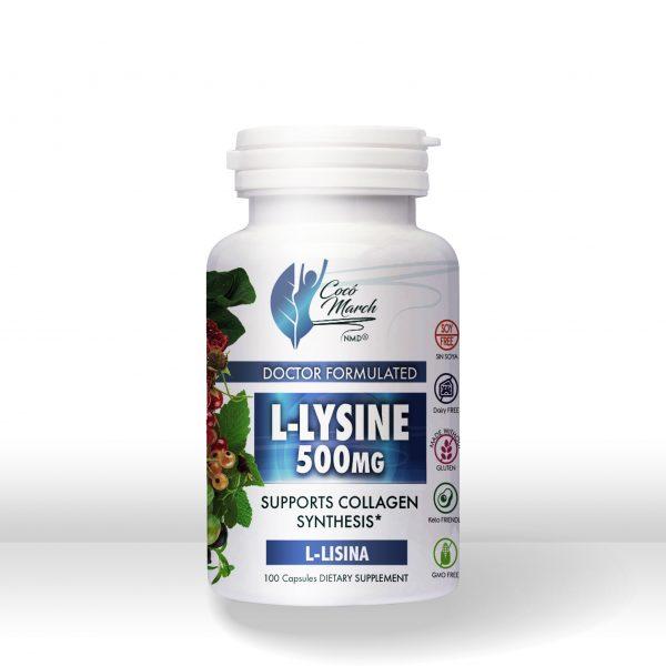 l-lisina-colageno