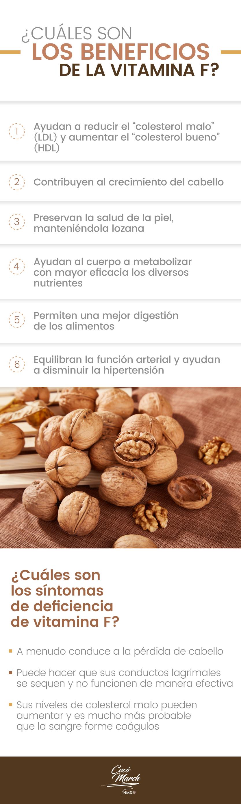 beneficios-de-la-vitamina-f