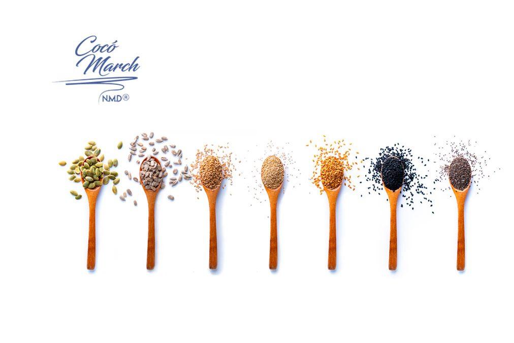 semillas-comestibles-y-sus-propiedades