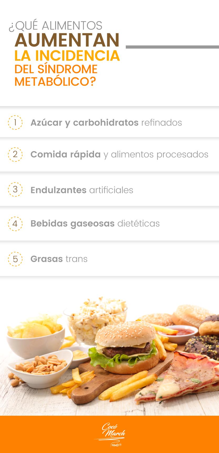 alimentos-que-aumentan-el-sindrome-metabolico