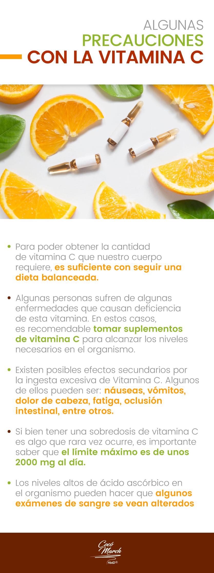 precauciones-con-la-vitamina-c