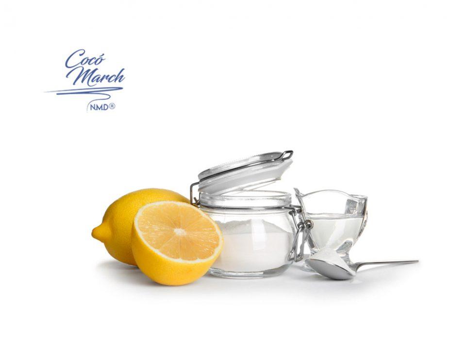 para-que-sirve-el-limon-con-bicarbonato