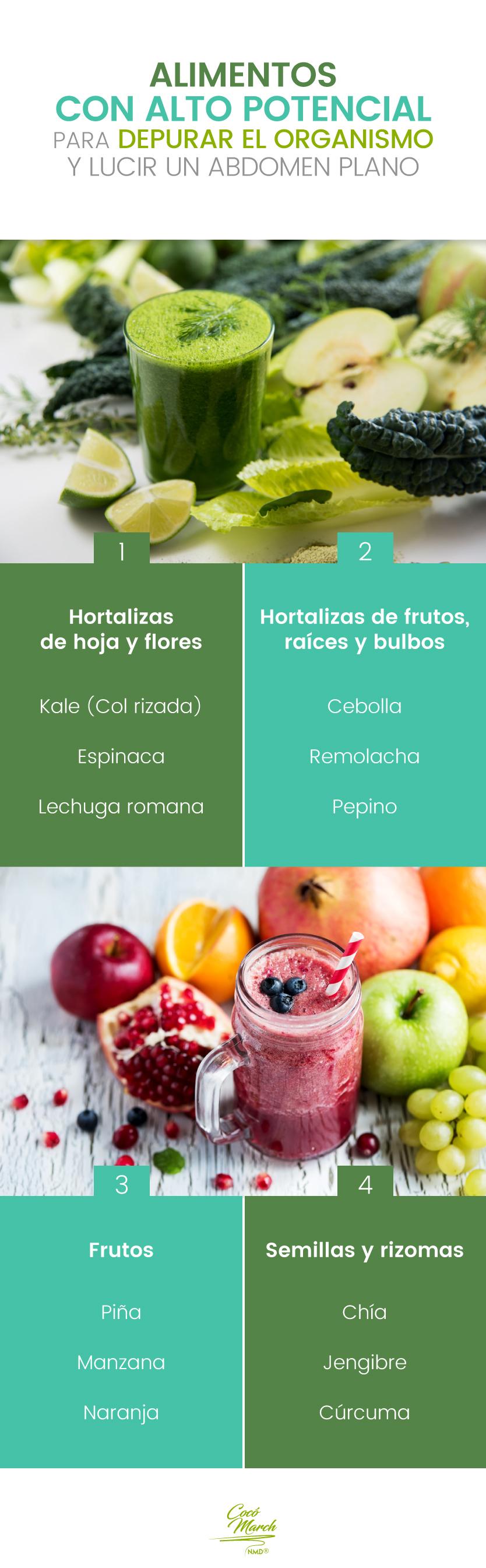 alimentos-para-depurar-el-organismo