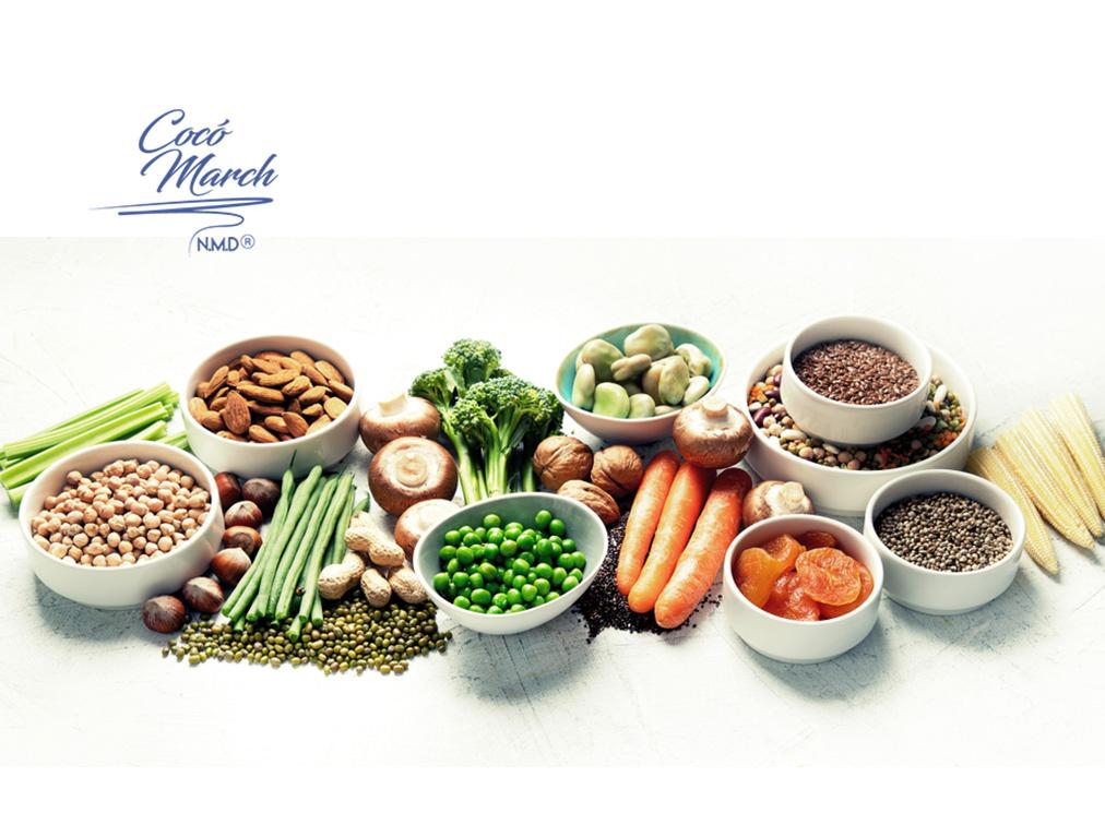 Los 10 Mejores Alimentos Para Combatir El Estreñimiento Coco March