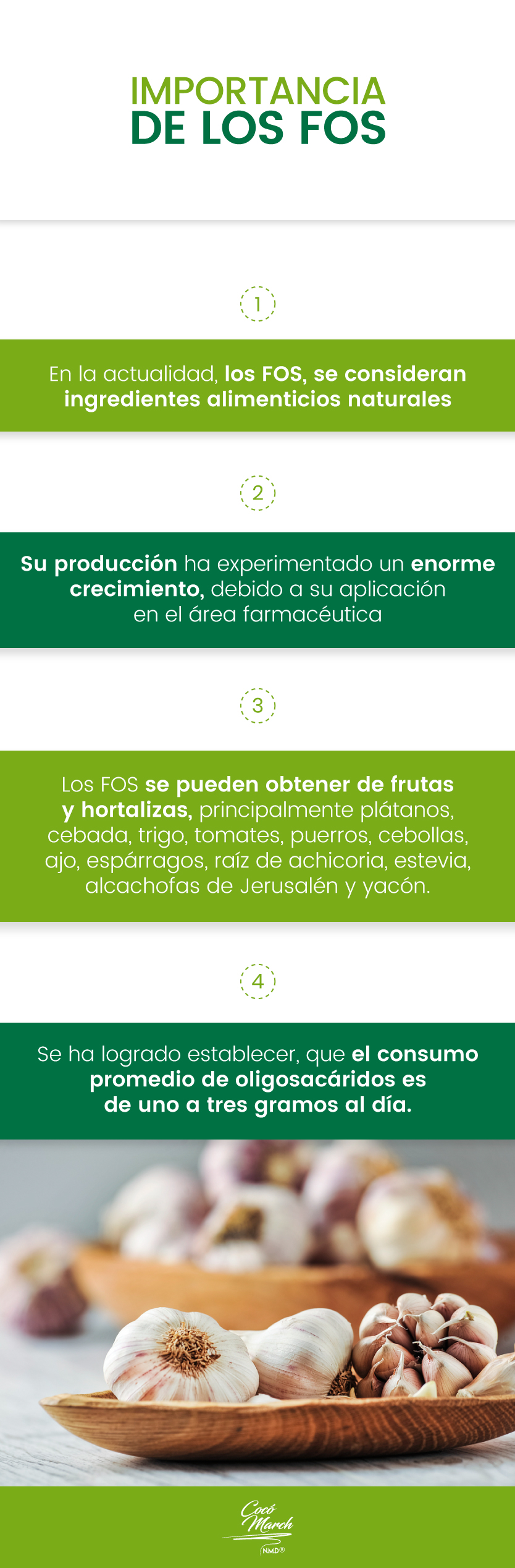 Fructooligosacáridos-importancia