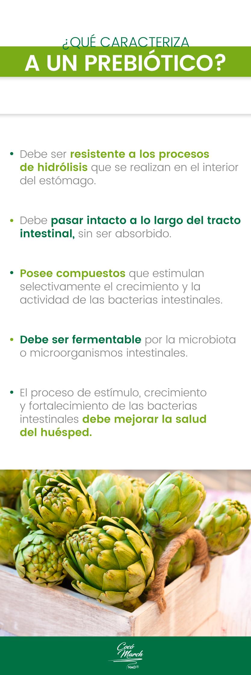 prebiotico-caracteristicas