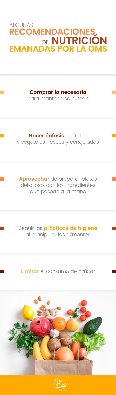 Nutrientes Esenciales Para Protegerse Del Covid 19 Coco