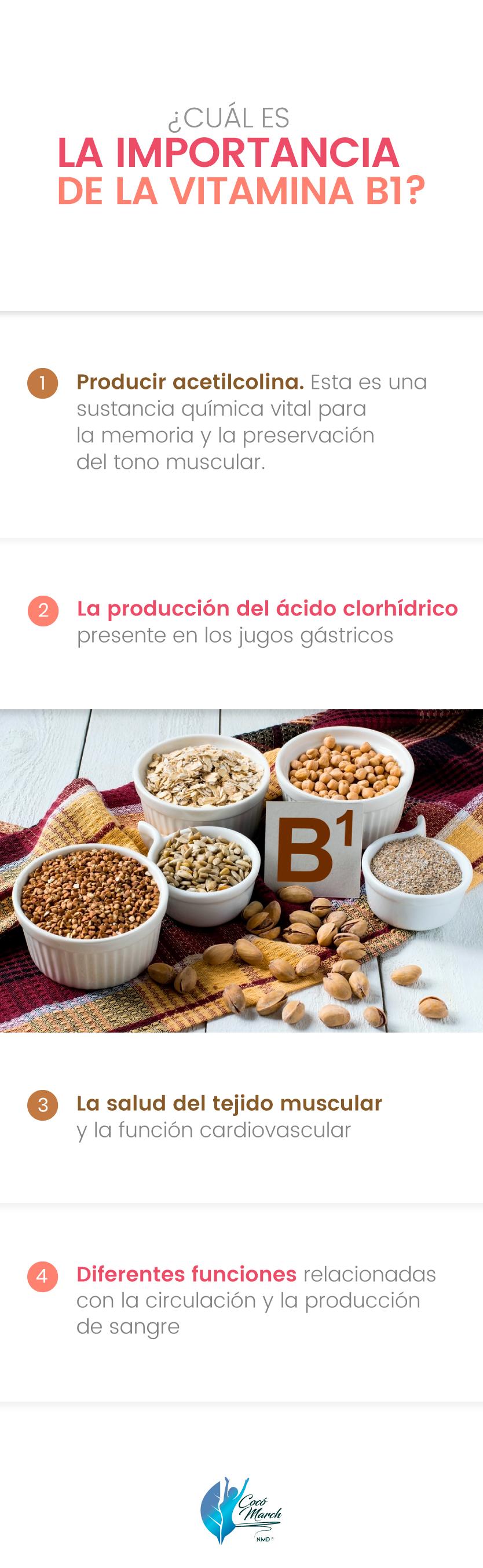 vitamina-b1-importancia