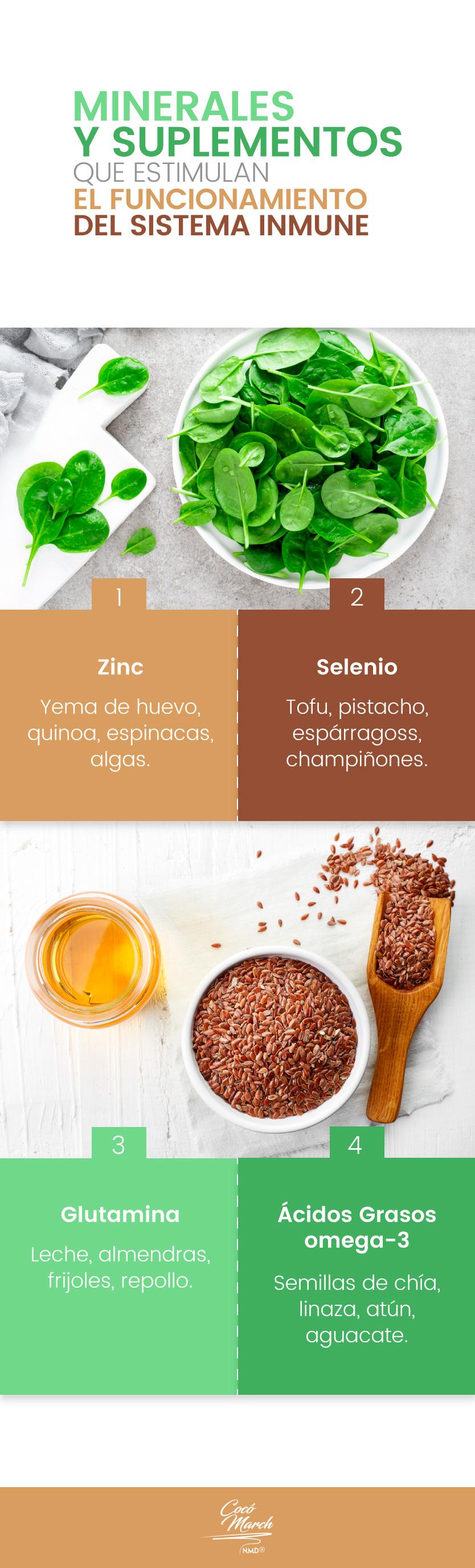 minerales-y-suplementos-que-estimulan-el-sistema-inmune