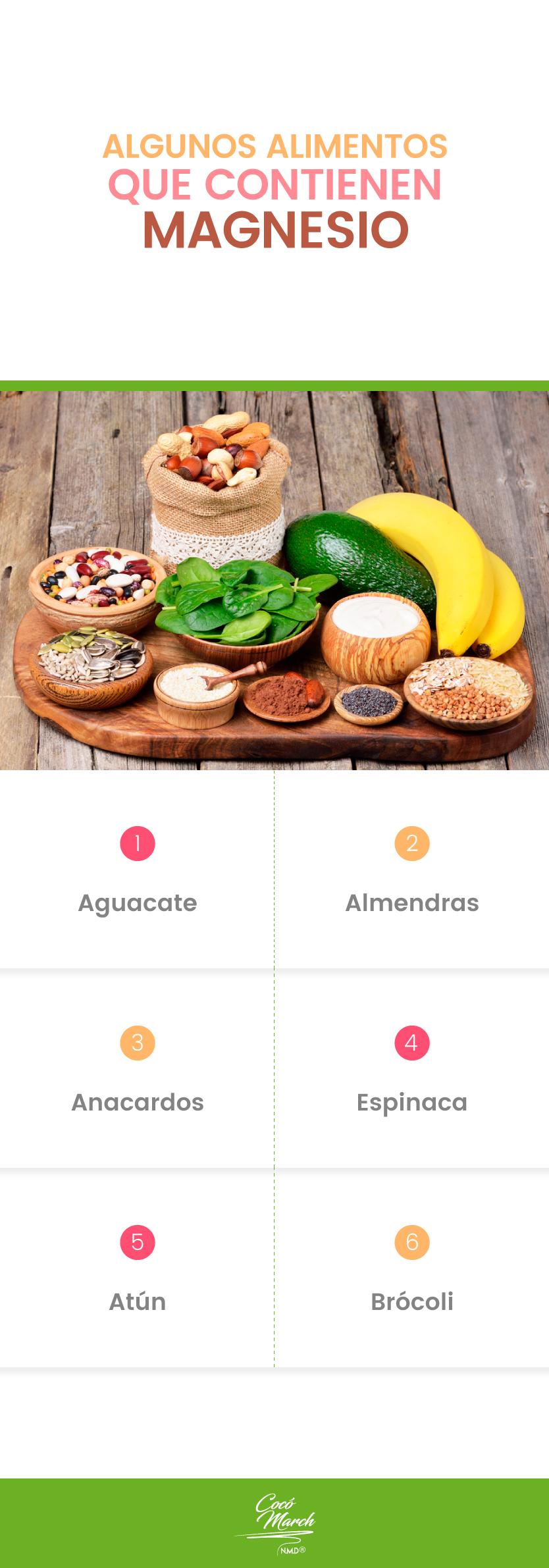 alimentos-que-contienen-magnesio