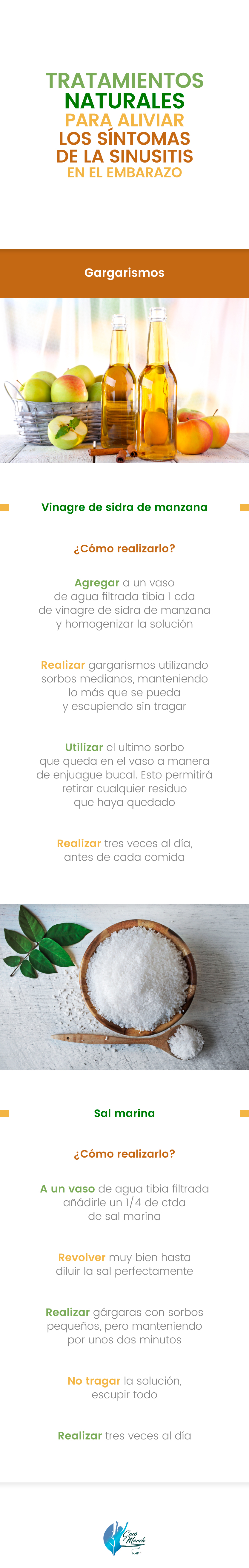 tratamientos-naturales-para-la-sinusitis-en-el-embarazo