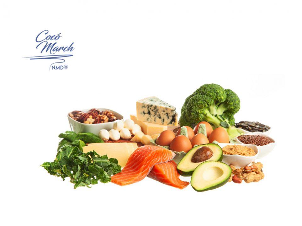 dieta-cetogenica-y-efectos-fisiologicos