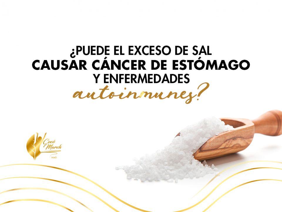 exceso-de-sal-causa-cancer-de-estomago