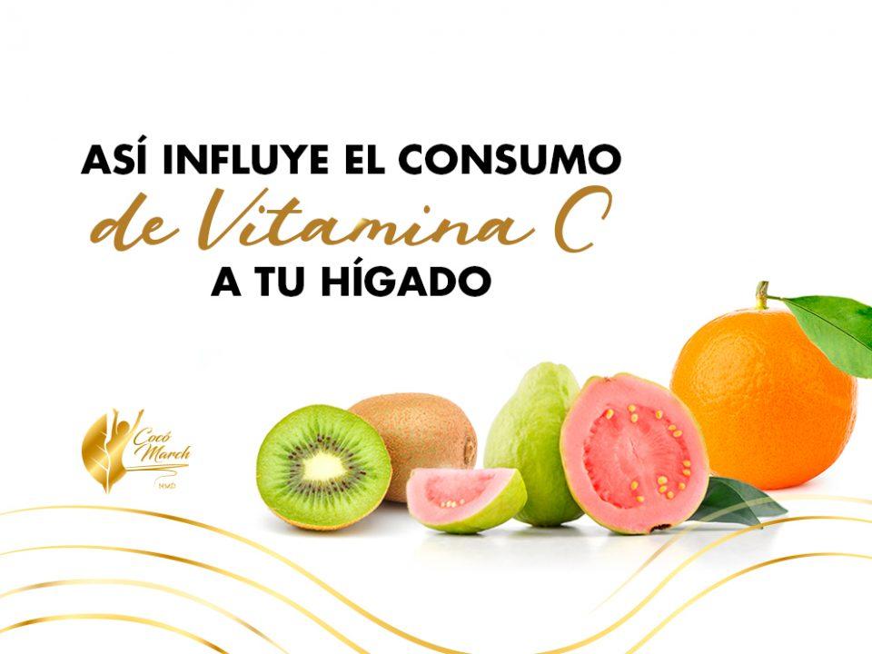 como-influye-vitamina-c-al-higado